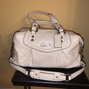 Coach Handbag Like New